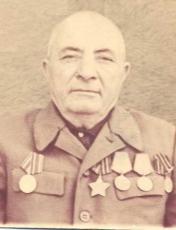 Дарчиев Амурхан Андреевич