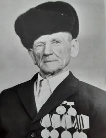 Овчинников Иван Константинович