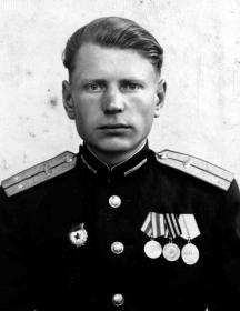 Губин Василий Владимирович
