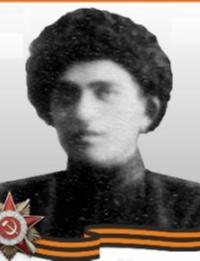 Цгоев(Цегоев) Еналдико Газбеевич