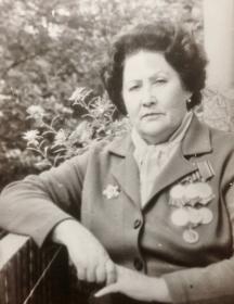 Бабенко Нина Михайловна