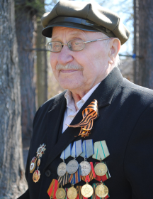 Ключников Михаил Михайлович