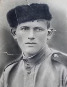 Овчинников Михаил Андреевич