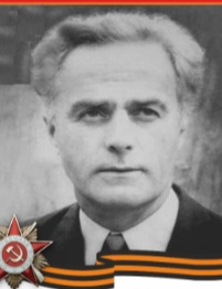Цгоев Николай Газбеевич