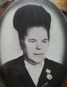 Ластовская Мария Николаевна