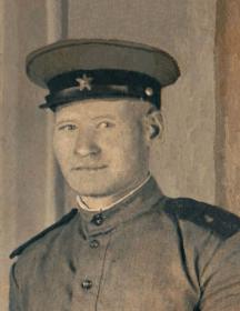 Горбунов Андрей Петрович