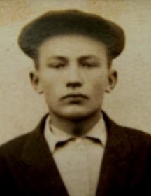 Телушкин Георгий Михайлович