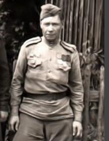Кирьянов Василий Андреевич