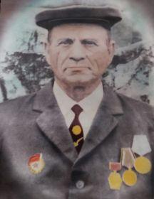 Гаврилко Устин Тихонович