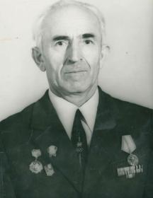 Агабекян Даниэл Баласанович