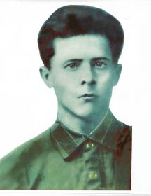 Панков Степан Акимович