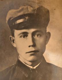 Силаев Василий Трофимович