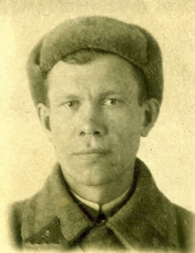 Данилов Василий Иванович