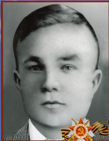 Лепшин Николай Родионович