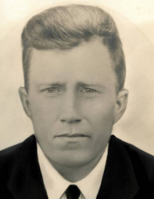 Житков Александр Максимович
