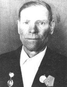 Иванов Петр Дементьевич