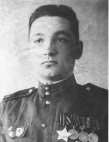 Анисимов Василий Фомич