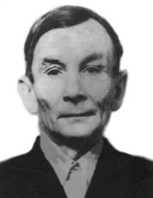 Назаров Михаил Павлович