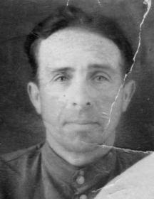 Фадеев Василий Дмитриевич