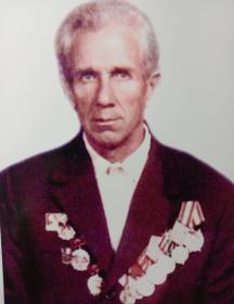 Соловьев Михаил Михайлович