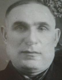 Меркулов Андриан Федорович