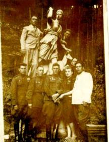 Семин Лазарь Николаевич