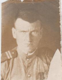 Иванцов Яков Павлович