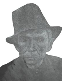 Егоров Парфен Дмитриевич
