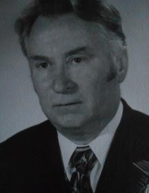 Деменштейн Нил Сергеевич