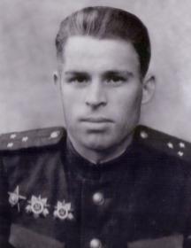 Малышев Михаил Сергеевич