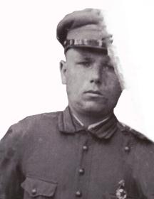 Сергеев Максим Савельевич