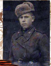 Журавлёв Александр Иванович