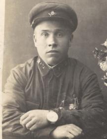 Гущин Дмитрий Александрович