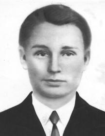 Кондратьев Илья Аркадьевич