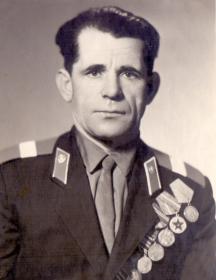 Конев Николай Иванович