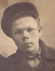 Климов Николай Николаевич