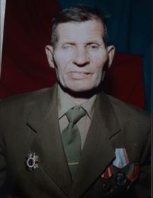 Чучеланов Василий Кириллович