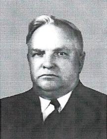 Сенькин Яков Алексеевич