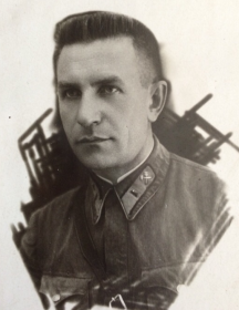 Цветков Александр Николаевич