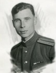 Виноградов Сергей Сергеевич