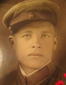 Ефремов Николай Васильевич