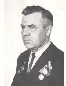 Цепков Василий Антонович