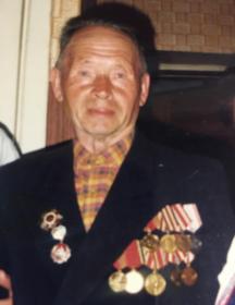 Хасанов Мазит Зарипович