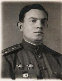 Саликов Михаил Степанович