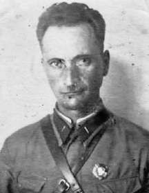 Бинёв Пётр Григорьевич