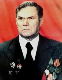 Корнилов Егор Тимофеевич