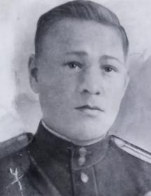 Захаров Василий Николаевич