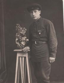 Романов Анатолий Леонидович
