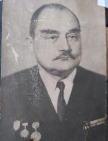 Башилов Алексей Николаевич