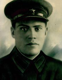 Никольчинкин Петр Федорович